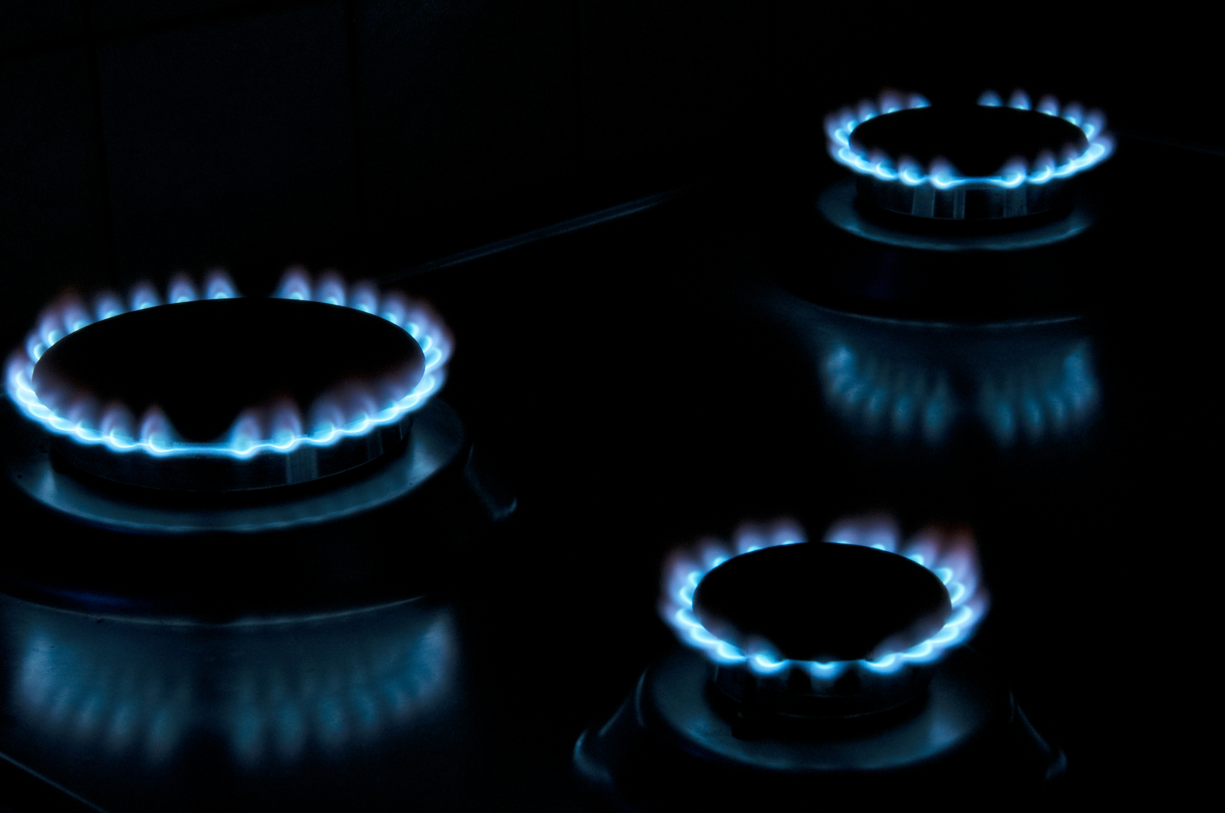 Zastosowania gazu ziemnego w gospodarstwie domowym