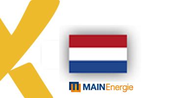 Audax Holandia  w 2017 r. Audax pojawił się w Holandii, zakupując 72% udziałów holenderskiego dostawcy prądu i gazu Main Energie, zajmującego bardzo wysoką pozycję na rynku energetycznym w tym kraju. Rozmiar spółki odpowiada rozmiarowi firmy Audax w Hiszpanii i zajmuje ona czwarte miejsce w rankingach w Holandii